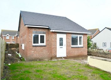 Thumbnail 2 bed detached bungalow for sale in The Banks, Seascale, Cumbria