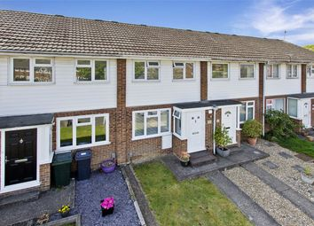 Thumbnail 2 bed terraced house for sale in 43 Lime Close, Ashford, Kent