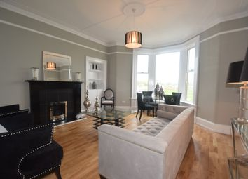 Thumbnail 4 bed flat for sale in 123 Seedhill Road, Paisley, Renfrewshire