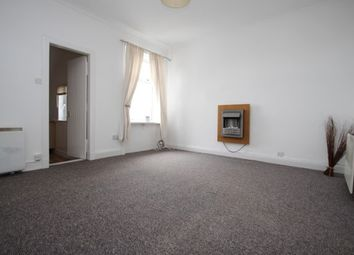 Thumbnail 2 bed flat to rent in Station Road, Carluke