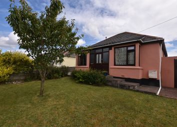 Thumbnail 2 bed bungalow for sale in Close Hill, Redruth