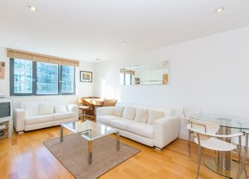 Thumbnail 2 bed flat to rent in 21 Sheldon Square, London