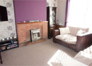 Thumbnail 3 bed end terrace house for sale in Nottingham Road, Giltbrook