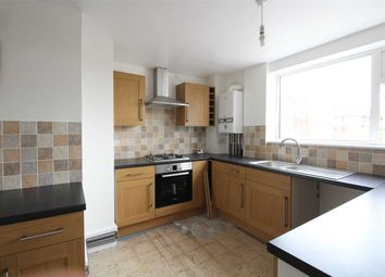 Thumbnail 2 bed flat to rent in Grand Court West, Grand Drive, Leigh On Sea