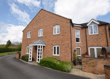 Thumbnail 3 bed flat for sale in West Park Close, Stratford-Upon-Avon