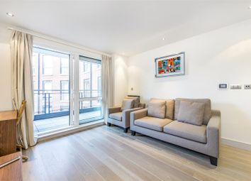 Thumbnail 2 bed flat to rent in Doulton House, 11 Park Street, Fulham, London