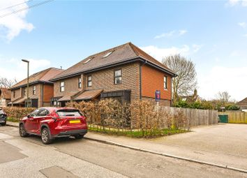 Thumbnail 3 bed semi-detached house for sale in Sunte Avenue, Lindfield