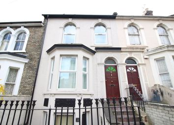 Thumbnail 3 bed flat for sale in Darnley Street, Gravesend