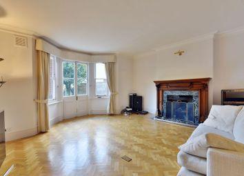 Thumbnail 4 bedroom flat to rent in Tanza Road, Hampstead Heath, London