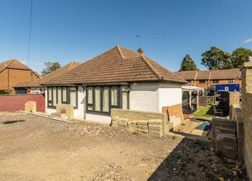 4 bed bungalow for sale in Cadbury Road, Sunbury-On-Thames TW16