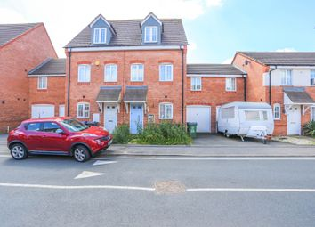 Thumbnail 4 bedroom semi-detached house to rent in Bryan Budd Close, Rowley Regis