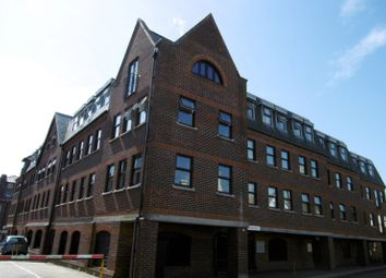 Thumbnail 2 bed maisonette to rent in The Seed Warehouse, Strand Street, Poole