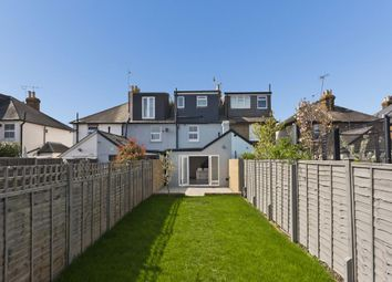 3 bed terraced house to rent in Anyards Road, Cobham KT11