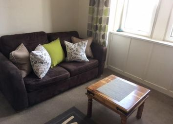 Thumbnail 1 bed flat to rent in Brunton Gardens, Montgomery Street, Edinburgh