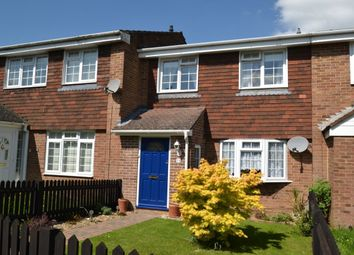 Thumbnail 3 bedroom terraced house for sale in Birch Drive, Lordswood, Chatham