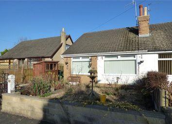 Thumbnail 3 bed semi-detached bungalow for sale in Leachfield Road, Galgate, Lancaster