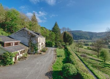 Thumbnail 6 bed detached house for sale in Llanwrtyd Wells
