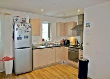 Thumbnail 2 bed flat to rent in Hopcrofts Meadow, Blakelands, Milton Keynes