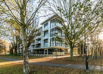 Thumbnail 2 bed flat for sale in George View House, London, London