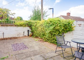 Thumbnail 2 bed semi-detached house for sale in Station Road, Admaston