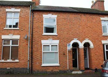 Thumbnail 4 bedroom terraced house for sale in Oxford Street, Wolverton, Milton Keynes