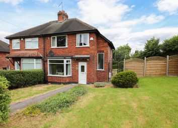 Thumbnail 3 bedroom semi-detached house to rent in Thornbridge Drive, Sheffield