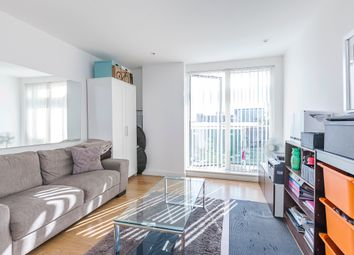 Thumbnail 1 bed flat for sale in Seven Sea Gardens, Bow, London