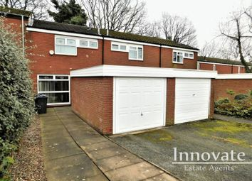 Thumbnail 2 bed terraced house for sale in Shipbourne Close, Harborne, Birmingham