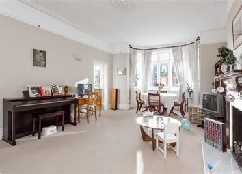 Thumbnail 2 bed flat to rent in Goldhurst Terrace, South Hampstead, London