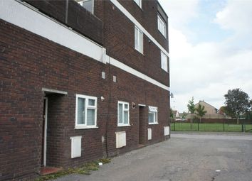 Thumbnail 2 bed flat to rent in Cottle Road, Stockwood, Bristol