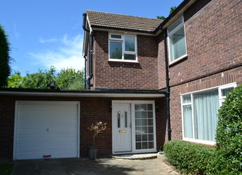 Thumbnail 3 bed detached house to rent in Handsworth Avenue, Highams Park