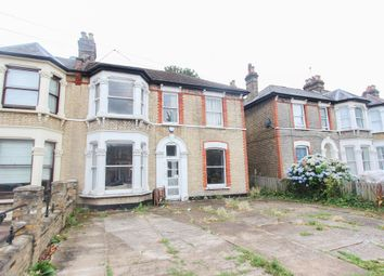 Thumbnail 4 bed end terrace house for sale in Claremont Road, Forest Gate London