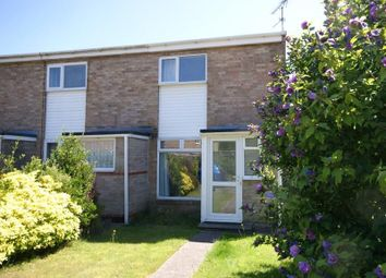 Thumbnail 2 bedroom end terrace house to rent in Hasler Road, Poole