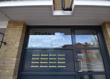 1 bed flat for sale in Littleheath, St Marys Road, Swanley, Kent BR8