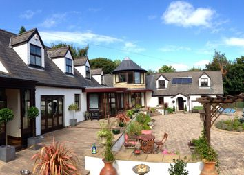 Thumbnail 6 bed detached house for sale in Michaelston-Y-Fedw, Cardiff