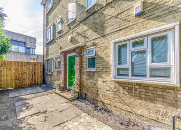 Thumbnail 1 bed flat for sale in Kinloch Street, Holloway