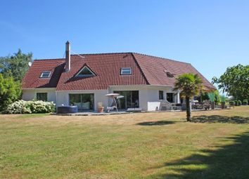 Thumbnail 4 bed villa for sale in Groffliers, Nord-Pas-De-Calais, 62600, France