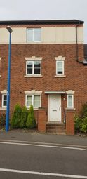 Thumbnail 3 bed town house to rent in Kingsley Road, Smethwick