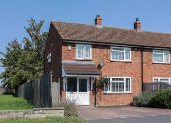 Wilding Road, Wallingford OX10. 3 bed semi-detached house for sale