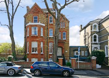 Thumbnail 3 bedroom flat to rent in Macaulay Road, London