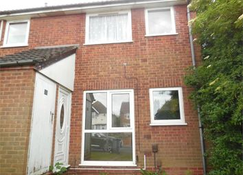 Thumbnail 1 bedroom flat for sale in Sherborne Road, Wolverhampton