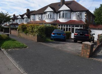 Thumbnail 3 bedroom semi-detached house to rent in East Drive, Carshalton