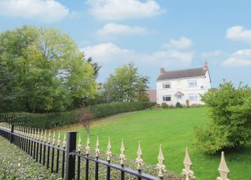 Thumbnail 3 bed detached house for sale in Prospect House, Boughton, Newark
