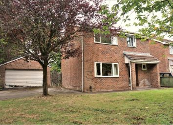 Thumbnail 4 bedroom detached house for sale in Marsh Way, Preston