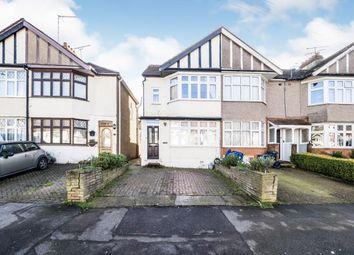 3 bed end terrace house for sale in Uplands Road, Woodford Green IG8