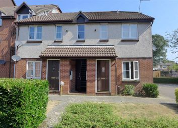 1 bed maisonette to rent in Knowles Close, Yiewsley, Middlesex UB7