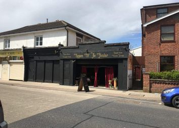 Thumbnail Retail premises to let in Victoria Road South, Southsea