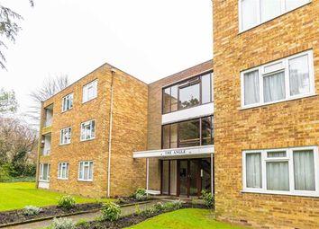 Thumbnail 2 bed flat for sale in Roxborough Avenue, Harrow-On-The-Hill, Harrow