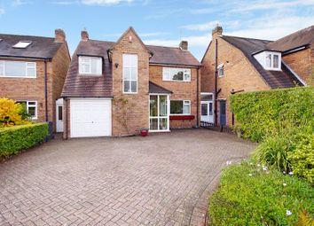 Elizabeth Road, Moseley, Birmingham B13. 4 bed detached house for sale