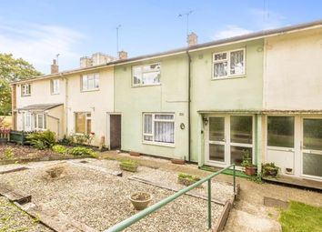 Thumbnail 3 bed terraced house for sale in Popple Way, Stevenage, Hertfordshire, England